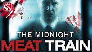 Midnight Meat Train - Trailer HD #English (2008)