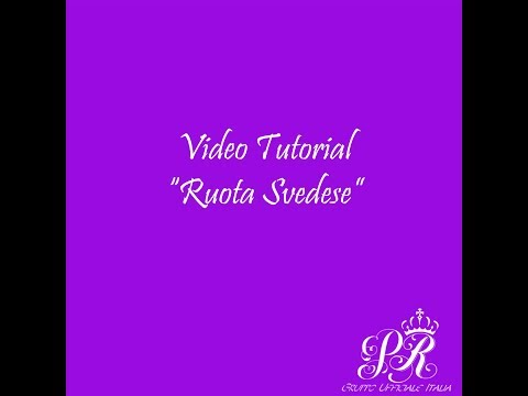 Video Tutorial – Ruota Svedese