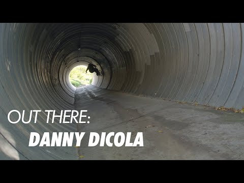Out There: Danny Dicola