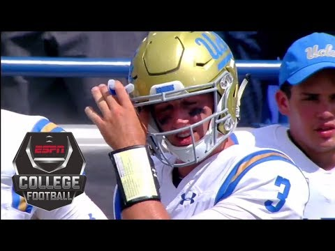 The best of college football highlights: Week 3 | ESPN