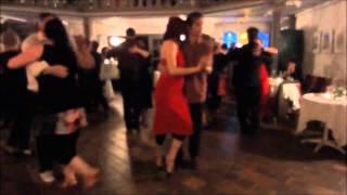 preview picture of video '03 Tres años - Milonga de mis Amores in Plauen'