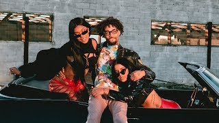 PnB Rock   I Like Girls (Feat. Lil Skies) [Official Music Video]