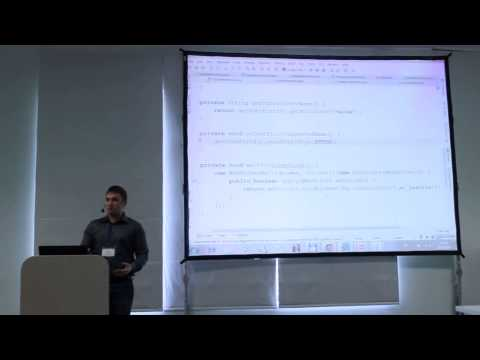 TDD c помощью функциональных тестов на WebDriver