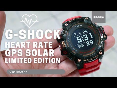 Casio G-Shock Watch GBDH1000-4A1