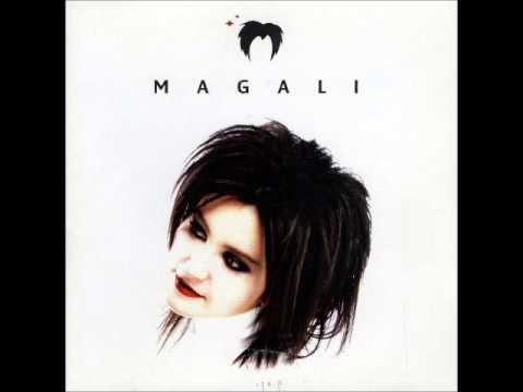 Magali Bachor - Vivir La Vida
