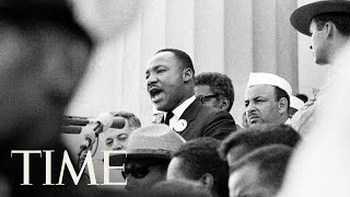 What Martin Luther King Jr. Said   MLK   TIME