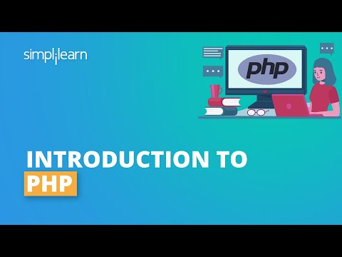 Introduction To PHP | What Is PHP Programming | PHP Tutorial For ...