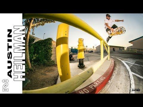 Austin Heilman | Next New Wave