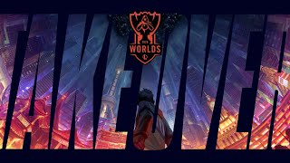 Take Over | Worlds 2020