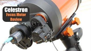 Celestron Focus Motor Review
