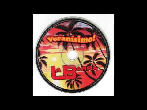 La Barra - Palo a palo -version remix- (2007)