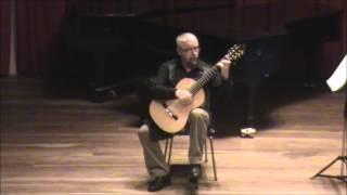 Isaac Albeniz - Suite Op. 47 - Granada