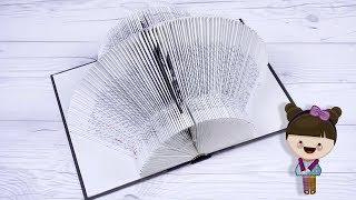 HOW TO MAKE JAPANESE FOLDED BOOKS THE EASY WAY - EZPZ Ideas