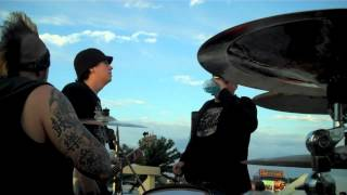 Dive - Take You There - Meadowlands Drum Cam