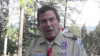 Boy Led Troop Scouting Blog With Terry Fossum