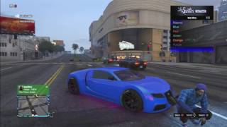 1 27/1 28]GTA 5 Online PS3   MOD MENU WILDE MODZ SPRX 1 9 DEX/CEX