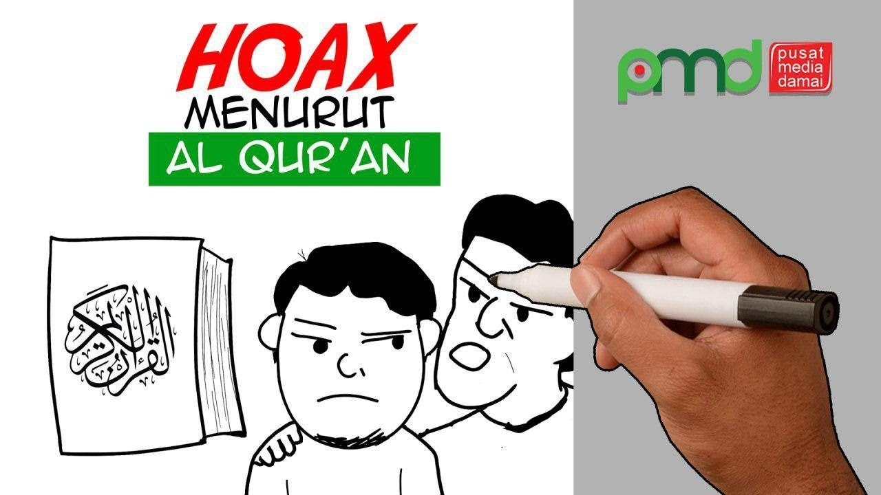 Hoax Menurut Al-Qur'an