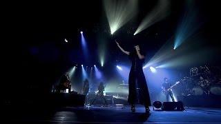 Tarja Turunen - 05.Falling Awake (Act 1 DVD)