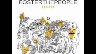 Foster the People Broken Jaw