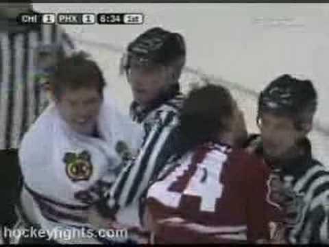 Mark Bell vs Josh Gratton