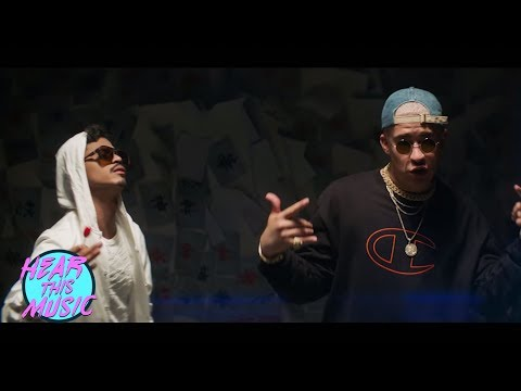 Sexto Sentido - Bad Bunny (Video)