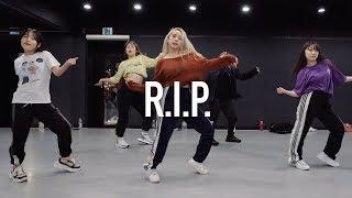 R.I.P.   Sofia Reyes Ft. Rita Ora & Anitta  Beginner's Class