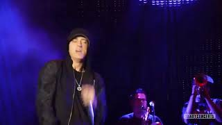 The Monster Tour   Eminem & Rihanna Live in Pasadena 2014 FULL CONCERT