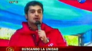 preview picture of video 'MARIO ABDO EN YUTY -CAAZAPA'