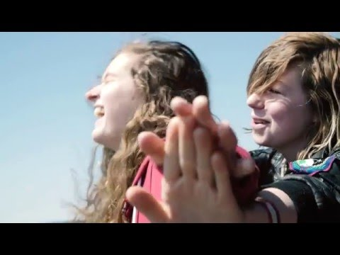 The Accidentals - Michigan and Again (Official Music Video)