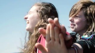 "Music Video of The Week: ""Michigan and Again"" by The Accidentals"