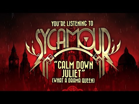 Calm Down Juliet (Lyric Video)