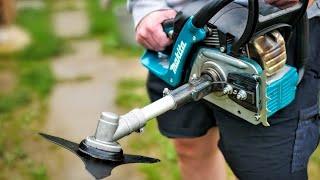 Chain Saw HACK 8 -  3HP Brushcutter