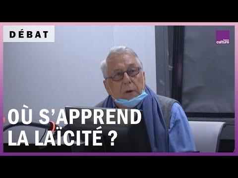 Vidéo de Jean-Paul Delahaye