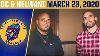 DC & Helwani talk Khabib, UFC 249 and favorite all-time fights | ESPN MMA