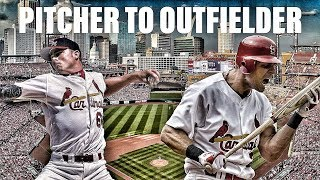 He LOST CONTROL and BECAME AN MLB OUTFIELDER? Baseball Storytime: Rick Ankiel)