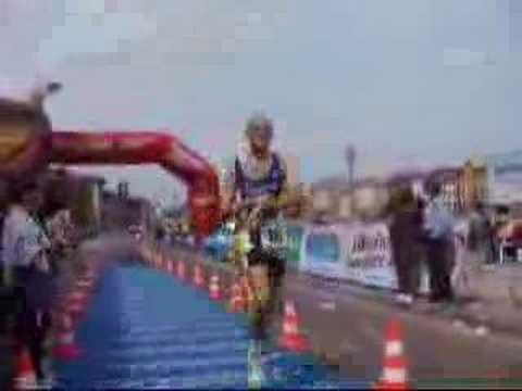 Preview video Pisa marathon 2003