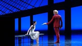 В Музыкальном театре завершается фестиваль современной хореографии