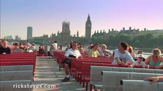 Thumbnail of the video 'London's National Gallery and Tower of London'