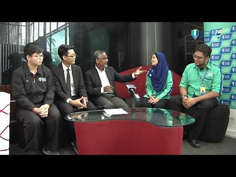 CEO@Faculty Programme - Dr. Hari Narayanan Interview Session (9 March 2017)