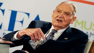 Remembering legendary investor Jack Bogle