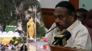 Sri Mahamariamman Devasthanam Temple management denies conflict of interest