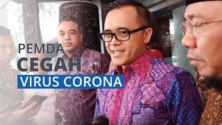 Siap Siaga Cegah Corona, Pemda Buka Pusat Informasi bagi Masyarakat