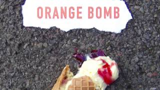 Orange Bomb - Brighton album preview