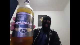 Hurricane 40oz MALT LIQUOR video
