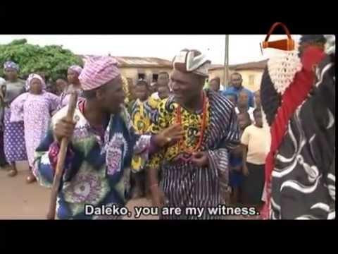 Emi Ni - Latest 2014 Yoruba Movie