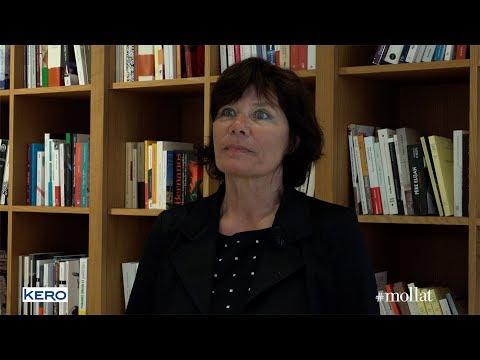 Christine Desrousseaux - Mer agitée