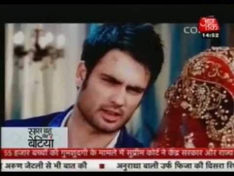 SBB - 16th August 2012 - TV set ka TABLET for Madhubala