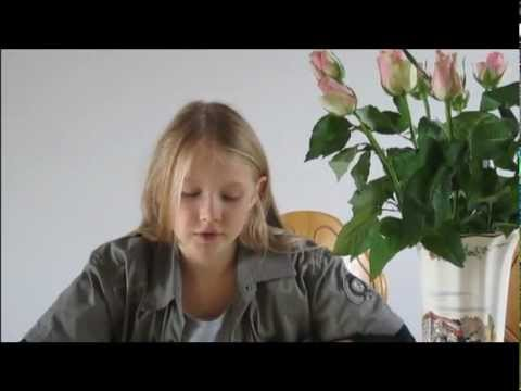 Deutsch Lernen mit Caroline