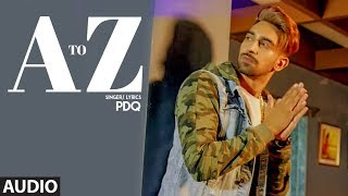 Latest Punjabi Songs 2018 | A to Z: PDQ (Full Audio Song) | MRV | New Punjabi Songs 2018