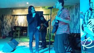 RAEF Ft. Virzha Indonesia Idol - Tala'al Badru (Bright Moon)
